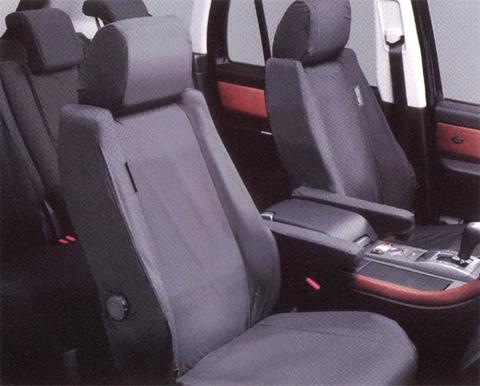 Wondrous Range Rover Sport Waterproof Seat Covers Machost Co Dining Chair Design Ideas Machostcouk