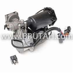 Range Rover Sport LR3 Air Suspension Compressor HITACHI LR023964