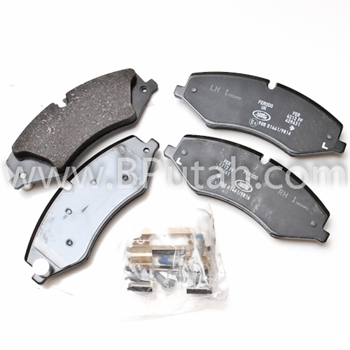 pads and land landrover rover parts brake brakes best number traction control for part brembo