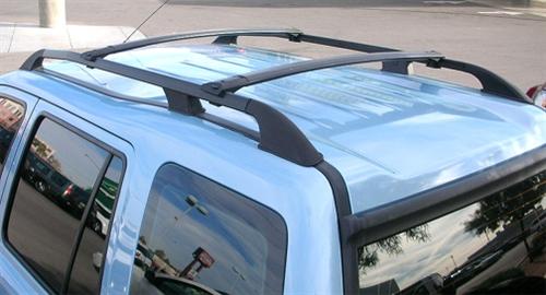 Freelander Roof Rack Rails Lrk20100