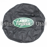 Discovery Spare Wheel Tire Cover, Land Rover