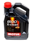 Motul Synthetic Motor Oil