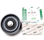Range Rover Discovery Idler Pulley, Left PQR101150