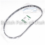 Range Rover Secondary Serpentine Belt PQS000220