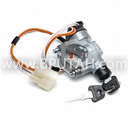Range Rover Classic Ignition Switch Lock PRC8907 STC932