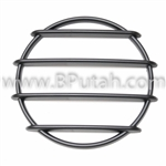 Range Rover LR3 Discovery Driving Lamp Grille Guard