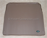 Discovery Flexible Cargo Mat Liner Beige