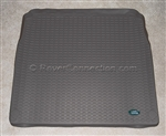 Discovery Flexible Cargo Mat Liner Black