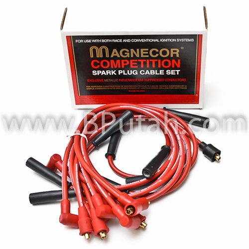 Magnecor Spark Plug Wires on