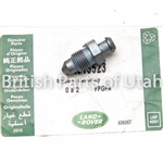 Land Rover Brake Caliper Bleed Screw RTC1115