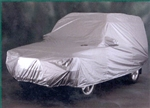 Discovery Car Cover