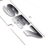 Discovery Side Fender Decal SE7 DAM500270LPO
