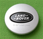 Land Ranger Rover Black Wheel Badge Emblem