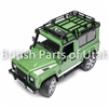 Land Rover Green Defender Station Wagon Model