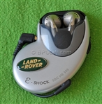 Land Rover Retractable Headphone