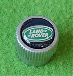 Land Range Rover Wheel Tire Valve Step Cap