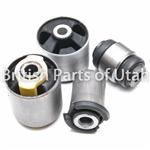 Suspension Control Arm Bushing Rear Upper URO Parts fits 06-13 Range Rover Sport