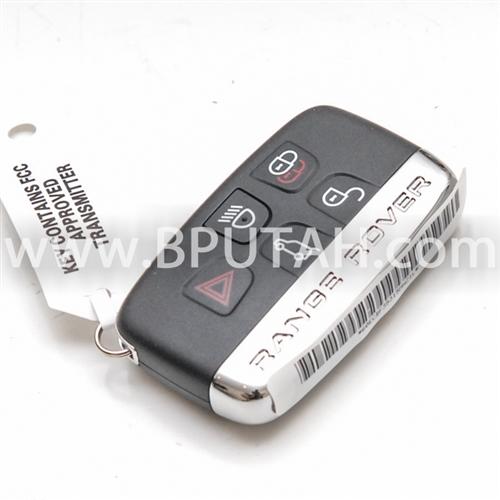 2014~ up Range Rover Discovery Sport Evoque Keyless Remote 315Mhz