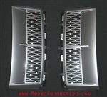 Range Rover Supercharged Side Vent Grille