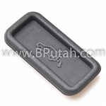 Range Rover Rear Lower Tailgate Release Switch Button Cover
