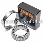Range Rover Discovery Defender Wheel Hub Bearing RTC3429