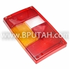 Range Rover Classic Taillamp Taillight Lens RTC5552