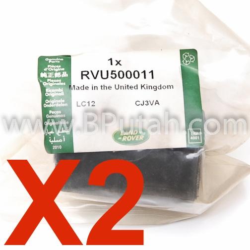 Genuine Land-Rover Stabilizer Bar Bushing RVU500011