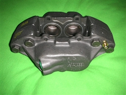 Land Rover Discovery Brake Caliper Front Left STC1963