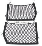 Discovery Cargo Side Net STC50133