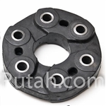 Range Rover Discovery Driveshaft Rubber Coupler TVF100010