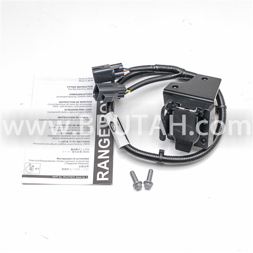 trailer hitch wiring harness range rover trailer wiring harness electric vplgt0074 trailer hitch wiring harness for 2018 equinox range rover trailer wiring harness