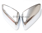Land Range Rover Sport LR4 Chrome Mirror Cover