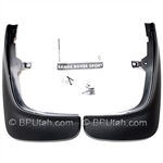 Range Rover Sport Mud Flaps Guards Rear VPLSP0016