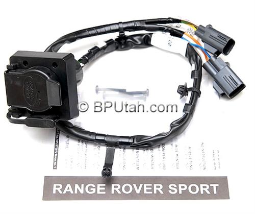 range rover sport trailer tow wiring electric harness vplst0072 rh britishpartsofutah com range rover sport wiring 2008 range rover sport wiring diagram