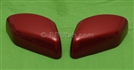 Land Range Rover Sport LR2 LR3 Mirror Cover RED