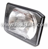 Discovery Headlamp Headlight RIGHT XBC105160