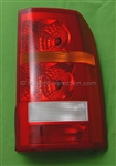 LR3 Tail Lamp Light Taillamp Right XFB000583