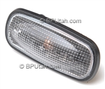 Discovery Freelander Clear Side Fender Marker Lamp XGB100310L