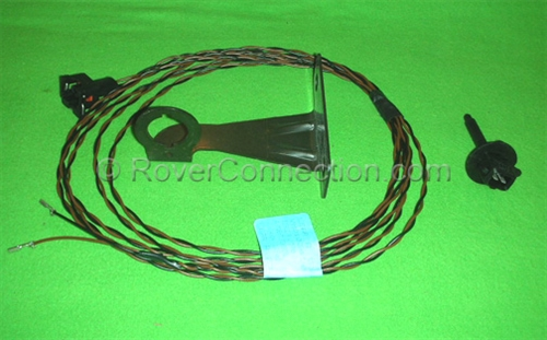 Range Rover Ambient Sensor Wiring Harness on
