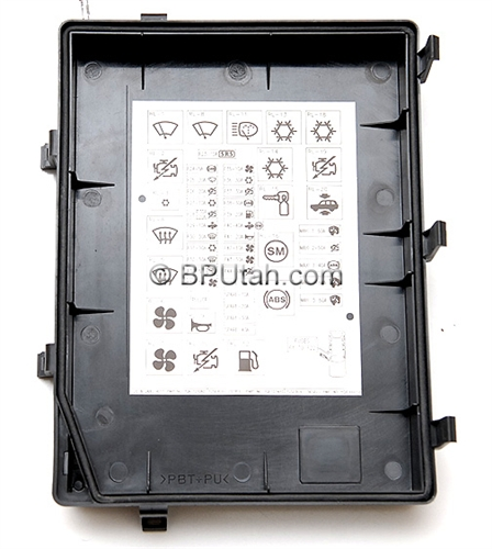 range rover p38 fuse layout range rover fuse box yqe103410  range rover fuse box yqe103410