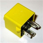 Range Rover Discovery Yellow Relay YWB10027L