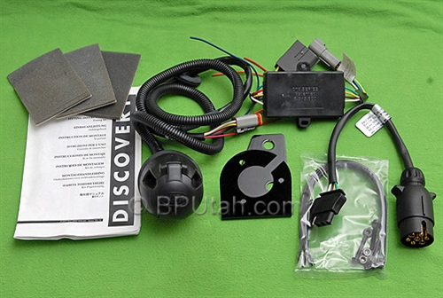 Discovery Trailer Tow Wiring Electric Harness YWJ500120