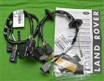 LR3 Trailer Tow Electric Wiring Harness YWJ500220