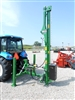 WRAG T660 3-Point Post Driver