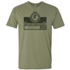 "Next Level Cotton T-Shirt - ""Knowledge, Courage, Integrity"""