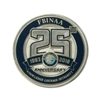 25th Anniversary Coin