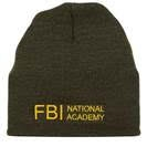 Port & Company® Fleece-Lined Knit Cap - FBINA Text