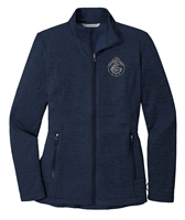 Port Authority® Ladies Collective Fleece Jacket