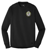 New Era ® Venue Fleece Crew - FBINA Full-Color Seal