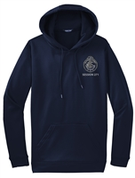 Unisex Sport-Tek® Sport-Wick® Fleece Hooded Pullover - Session Specific